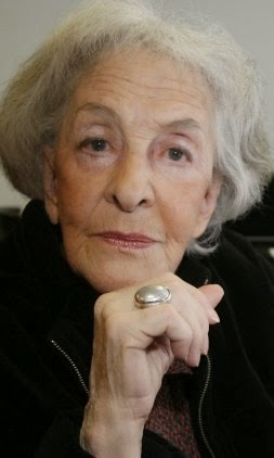 IDA VITALE - Premio Reina Sofía de Poesía Iberoamericana 2015