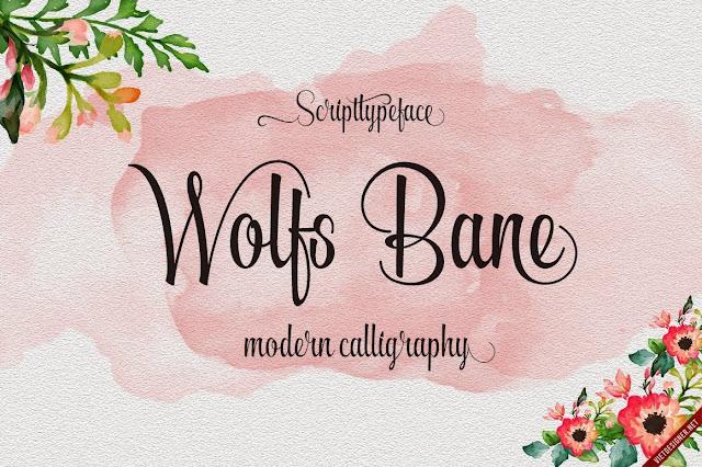 [Script] Wolfsbane Việt hóa