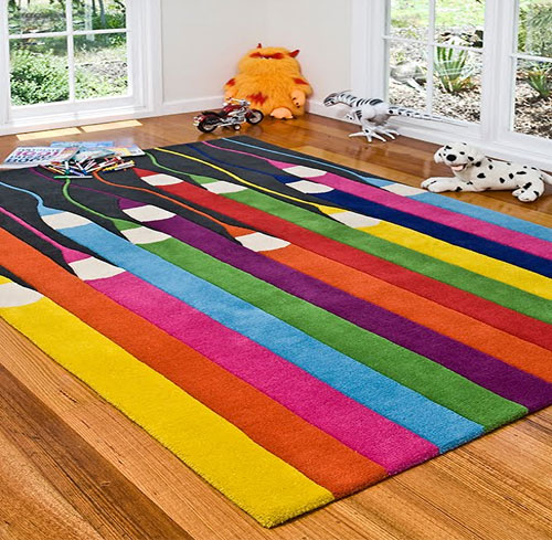 Alyshaan area rugs for Child rugs for rooms