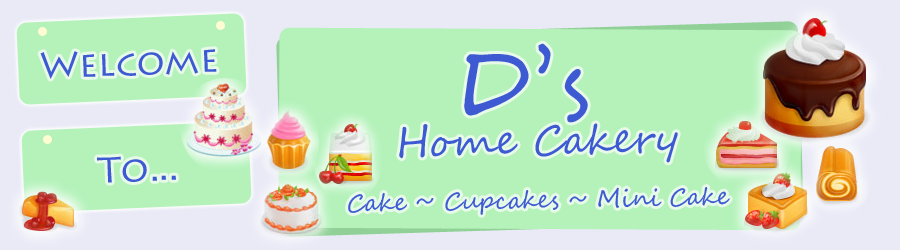 D's Home Cakery