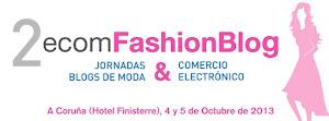 Xornadas Blogs de Moda e Comercio Electrónico