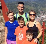 Final Hike in Nicaragua!