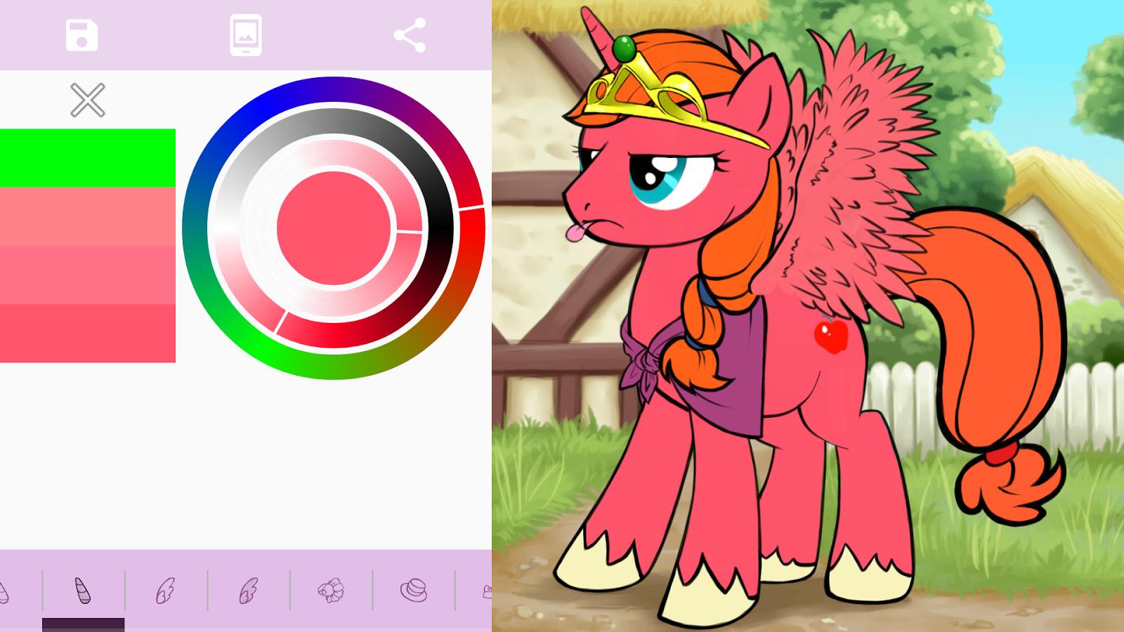 Pony Creator