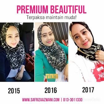 Awet Muda Dengan Premium Beautiful