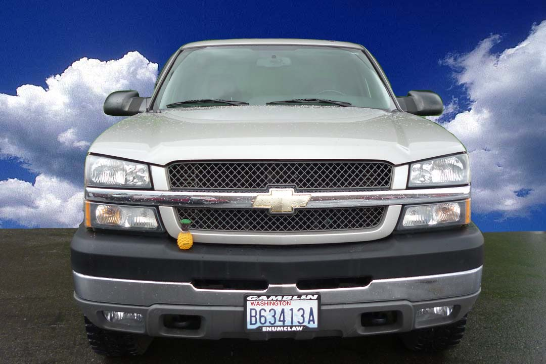 Gamblin motors 2004 chevrolet silverado 2500 lt for General motors dealers near me