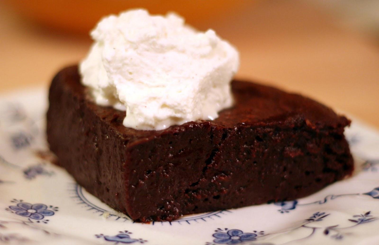 Boca negra bourbon chocolate cake recipe – Food ideas recipes