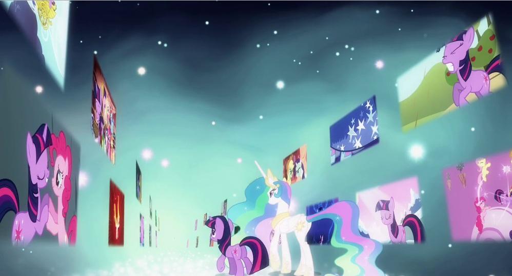 my little pony friendship is magic episode 13 season 3