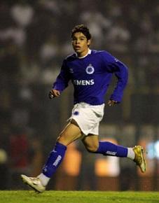 Kerlon Moura Cruzeiro