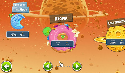 Angry Birds Space 1.2.0 PC Game