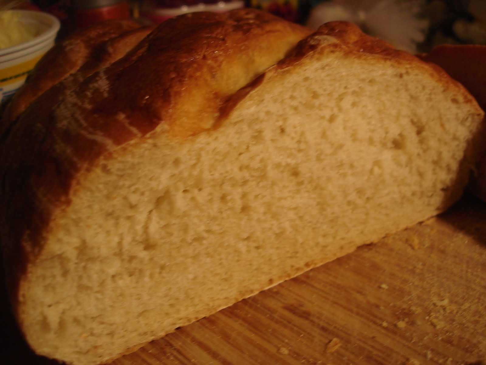 how to make french bread in a bread machine