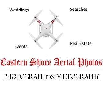 Eastern Shore Aerial Photos