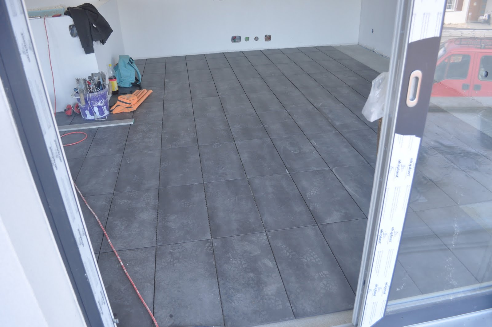 Carrelage isolant phonique for Carrelage brico depot