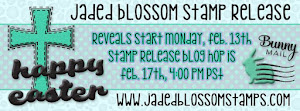 Jaded Blossom February Release