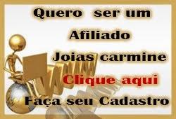 Seja um afiliado Joias Carmine