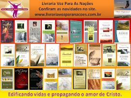 Livraria Voz para as Nações