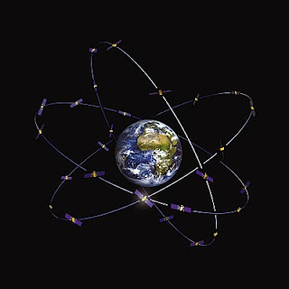 Satélites de navegación europea por satélite