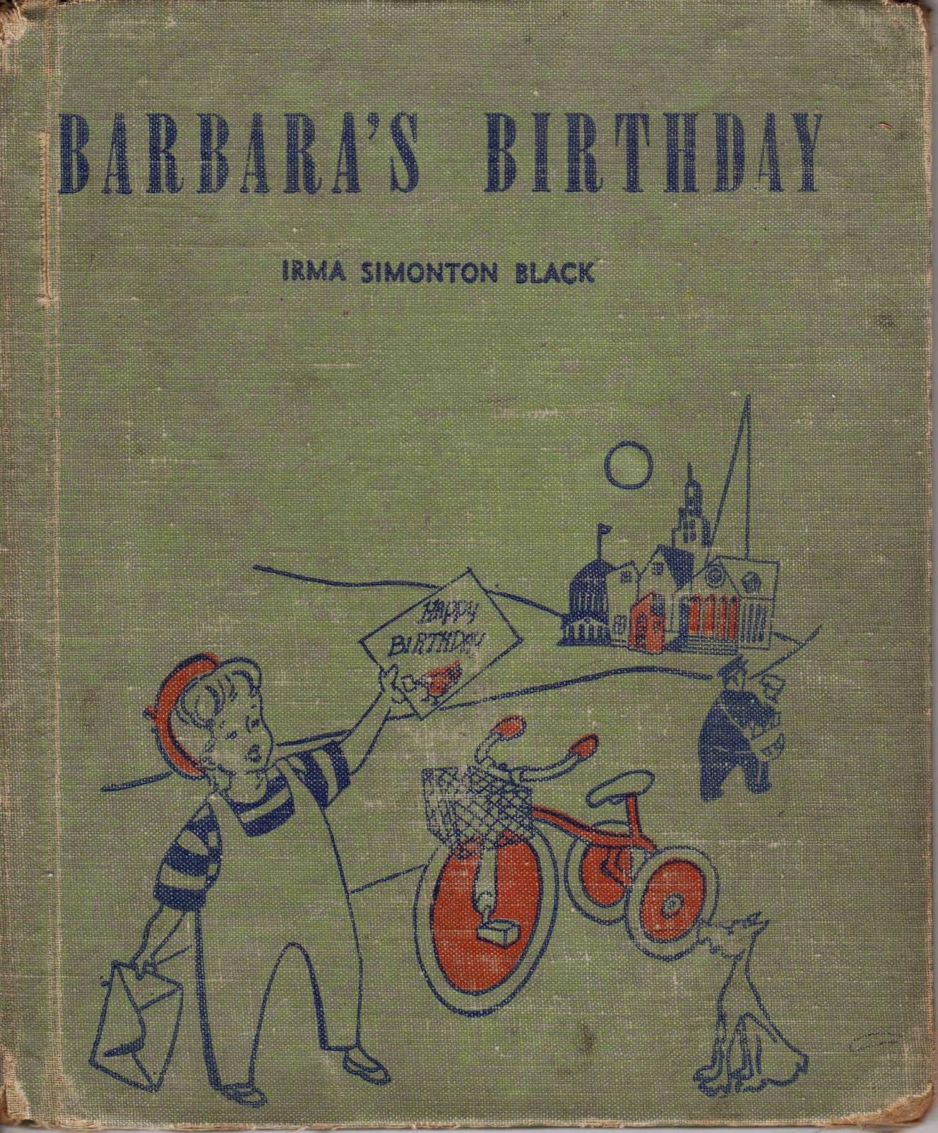 Birthday party bunch plough
