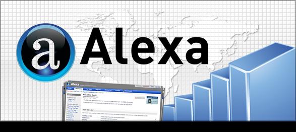 Cara Mudah Merampingkan Alexa Rank
