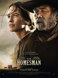 The Homesman (2014) [Latino]