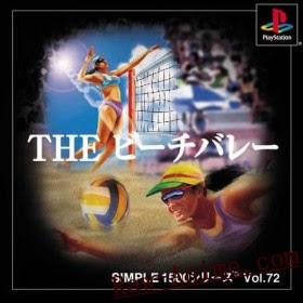 [PS1] [SIMPLE1500シリーズ Vol.72 THE ビーチバレー] PBP (JPN) Download