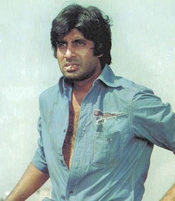 Amitabh Bachchan actores de peliculas