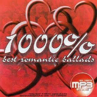 V.A. – 1000% Best Romantic Ballads