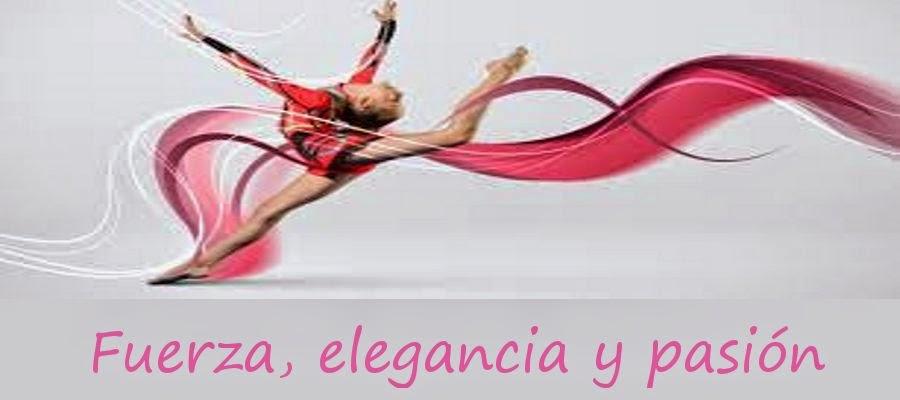 Rítmica desde Estepona!!!!!!