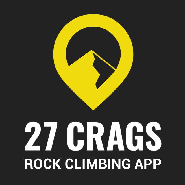 27 Crags - Tarragona Climbs App