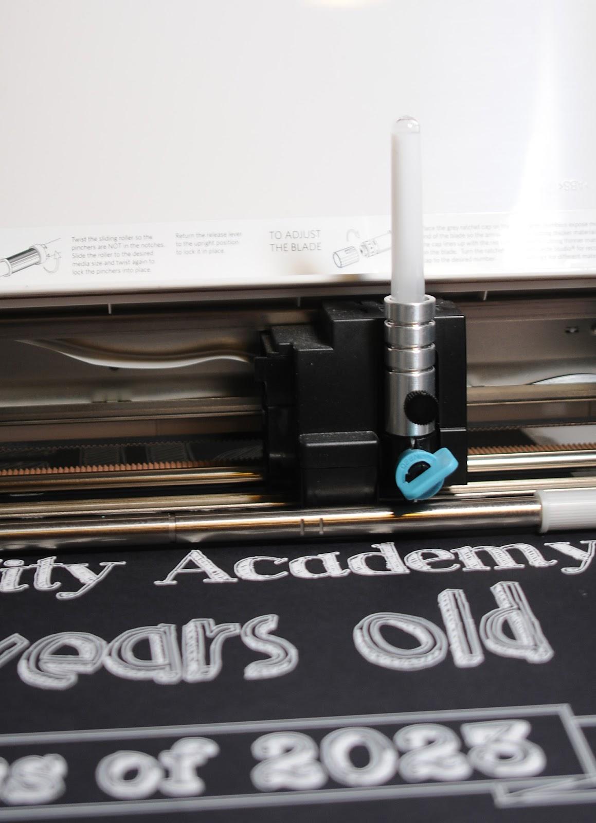Custom Adjustable Pen Holder