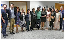 Poetas España, Chile