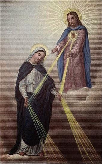 Giờ Ơn Huệ cho toàn thế giới vào ngày Lễ Đức Mẹ Vô Nhiễm Nguyên Tội