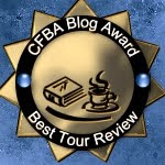 Award for Best Review - May 2012