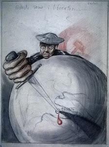 Questi sono i liberatori – 1943 (Aut. Valentini)