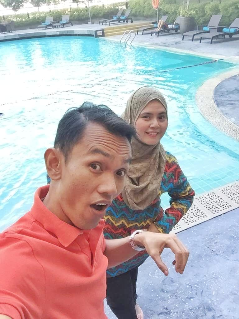 Sunway Putra Hotel 2017