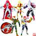 """Action Figures: 4"""" do Novo Desenho dos ThunderCats!"""