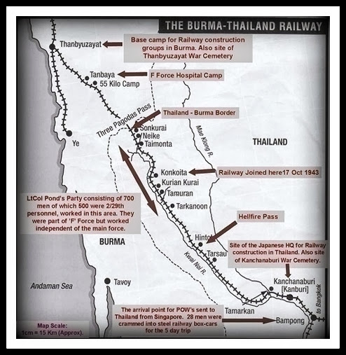BURMA TRAIN trengaby railway of death viaje birmania