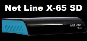 netline - NOVAS ATUALIZAÇÕES DA LINHA AZPLUS NETLINE X45/X65 PARA USO DO DONGLE PFC 12/09/2014 2