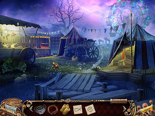 Guardians of Beyond: Witchville Collector's Edition Screenshot 3