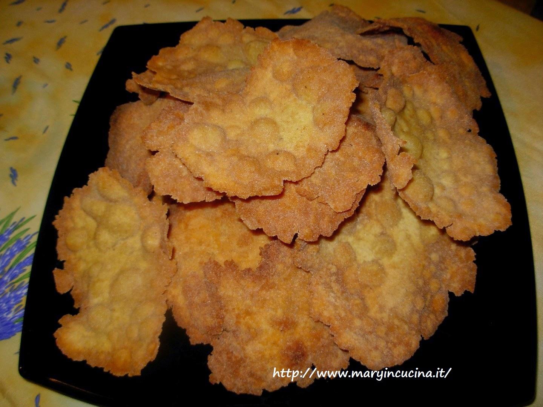 papadam ( finte patatine maldiviane )