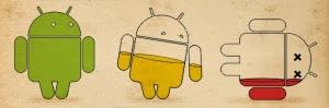 Tips Mengatasi Baterai Android Yang Cepat Panas - Gadget Asik