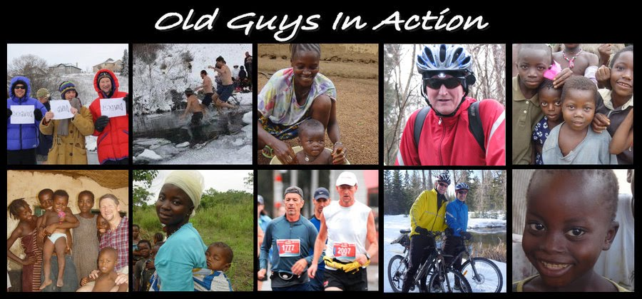 Welcome to OldGuysInAction.com