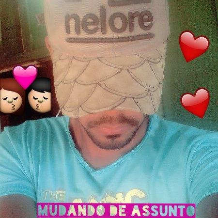 ANDRÉ FERREIRA E DJ GILVAN - MUDANDO DE ASSUNTO ( MELODY )