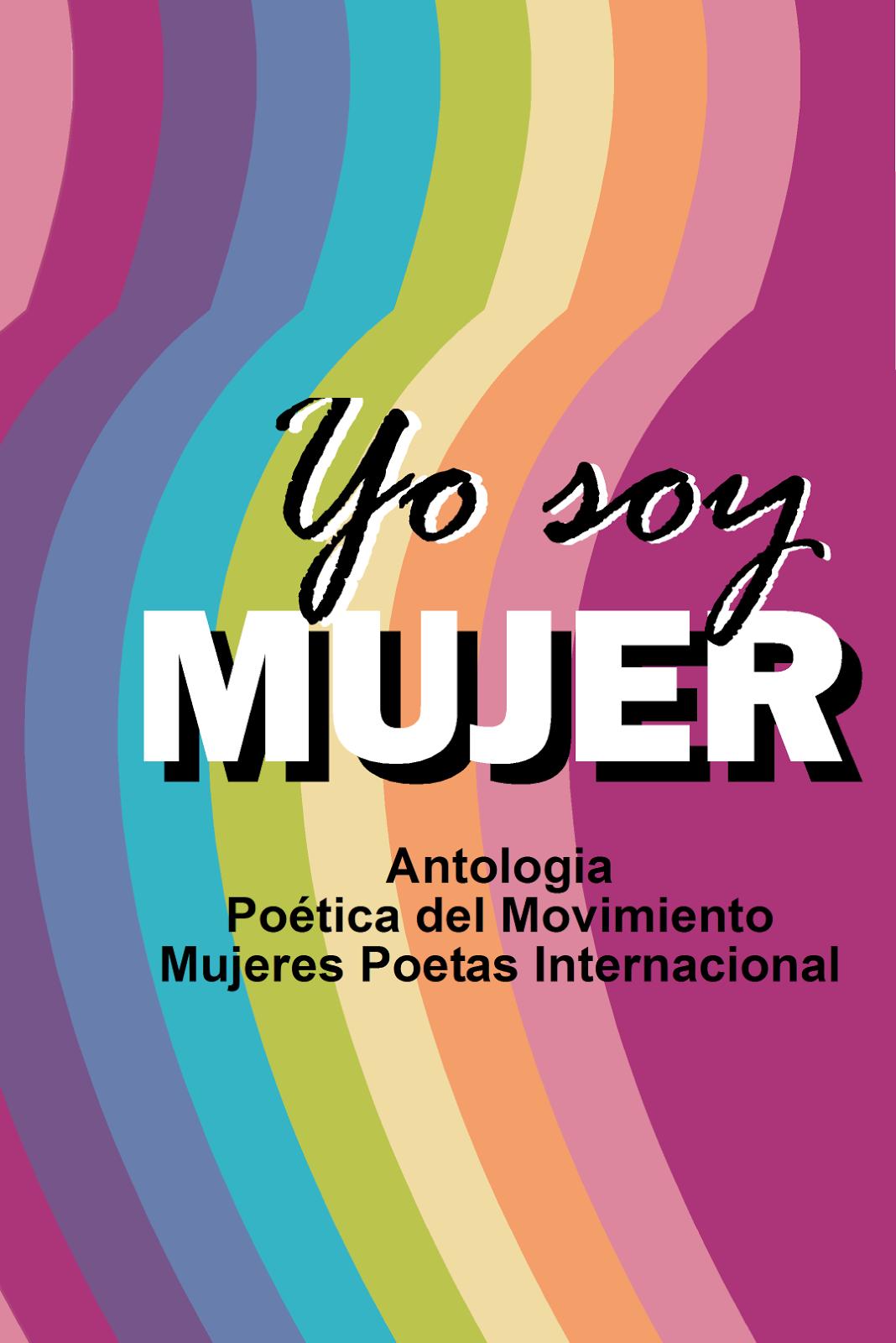 Antología Yo Soy Mujer
