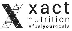 Nutrition Sponsor - Xact Nutrition