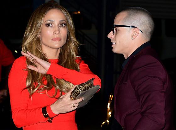 Jennifer Lopez está cansada de que Casper Smart le pida matrimonio