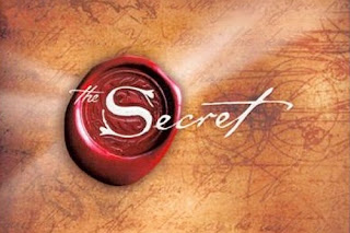 the secret - Ronda Byrne