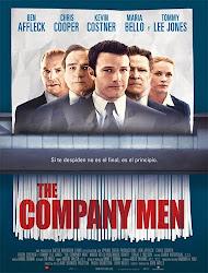 Ver The Company Men Película Online (2010)