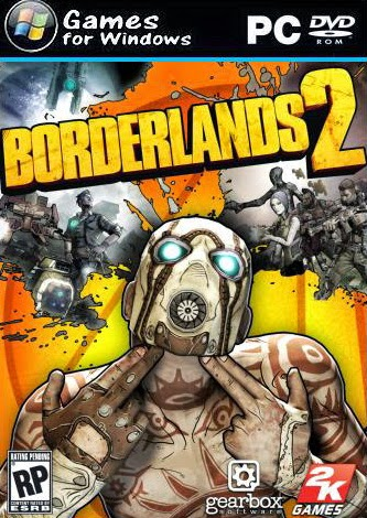 Games PC Borderlands 2 Full Download Gratis