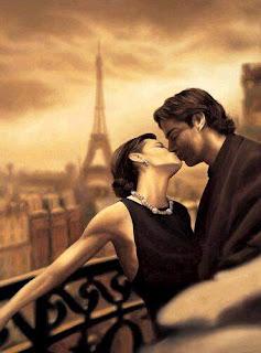 foto ciuman