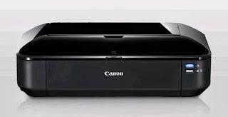 Canon Pixma iX6560 Free Download Driver